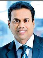 Dr. Kishu Gomes